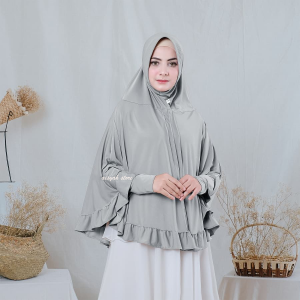 hasna-silver